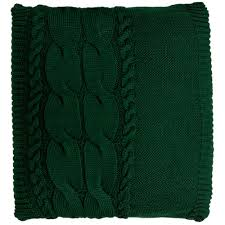 <b>Подушка Stille</b>, <b>зеленая</b> — 10100.90 — Брайт принт — рекламно ...