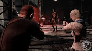 Download Resident Evil 6 Highly Compressed 3MB