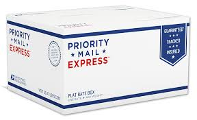 usps priority mail boxes express single