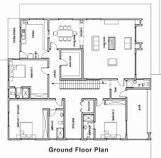 3 Bedroom Open Floor House Plans Interesting Inspiration Ideas