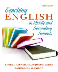 teaching english in middle and secondary