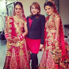 meenakshi dutt bridal makeup packages