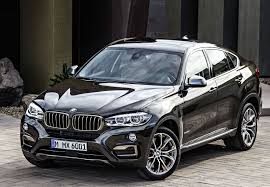 2015 BMW X6 - Overview - CarGurus