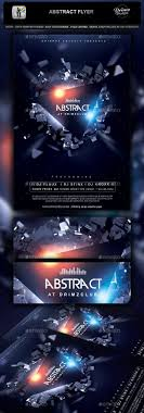 15 excellent flyer templates for your next event designer daily abstract flyer