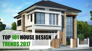 Small Picture Top 101 House Design Trends 2017 YouTube