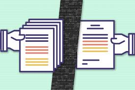 Scientific Writing Can Science Writing Be Automated Mit News