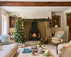 christmas living room ideas living