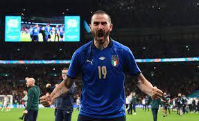 بونوتشي يشرح صخب باستا EURO 2020 - Football Italia