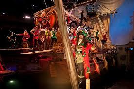 Pirates Voyage Dinner Show