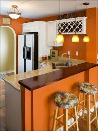 kitchen kirklands spice curtains burnt orange curtains tar