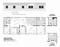 champion mobile home floor plans new champion mobile home floor plans lovely triple wide manufactured of