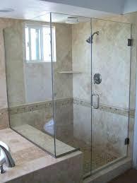 frameless shower door cost estimator in glass doors inspirations 7