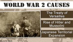 the real causes of world war and its devastating effects