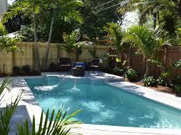 lush tropical garden villa tunis modern two bedroom apartment w heated pool