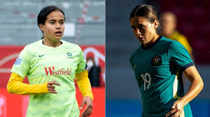 It will be an olympic debut for hayley raso in tokyo. Teen Sensations Named In Matildas Olympics Squad