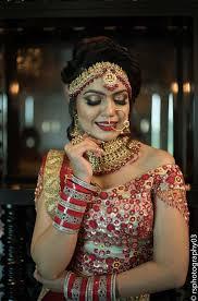 bridal makeup artist in pitura delhi