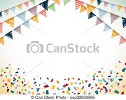 Celebrate Banner Celebrate Banner Party Flags With
