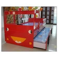kids bunk bed. Kids Bunk Beds At Rs 21999 /piece(s) | Children Bed, Toddler किड्स बंक बेड - Best Hyderabad ID: 8089727655 Bed