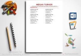 Resume Template Megan Turner Bestresumes