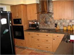 kitchen backsplash with oak cabinets. kitchen:magnificent wood kitchen cabinets oak cabinet paint colors cream colored backsplash with g