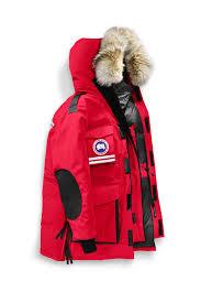Snow Mantra Parka   Men   Canada Goose ...