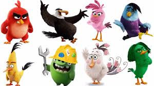 learn colors with angry birds characters coloring book angry birds pilations