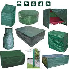Details about waterproof garden patio furniture set cover covers table sofa bench cube outdoor
