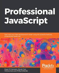 Professional Web Design Techniques Professional Javascript Fast Track Your Web Development