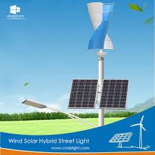 Delight Solar Light Price Hot Item Delight Wind Hybrid Solar System Street Light Price