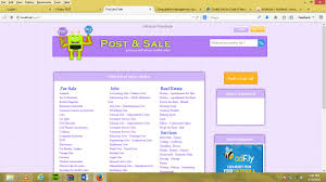 Online Posting And Selling Website Like Olxcom Free Source Code