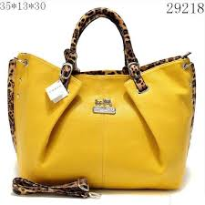 Coach Legacy Tanner Small Yellow Crossbody Bags 51442