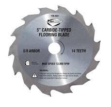 florcraft reg 5 carbide tipped flooring blade