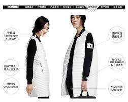 misun 2016 winter coat women baseball uniform wide waisted light thin zip long patchwork long sleeve