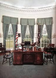 jfk in oval office. Oval Office (Jan.1961-Nov. 63 - Prior To Redecoration By JFK Jfk In
