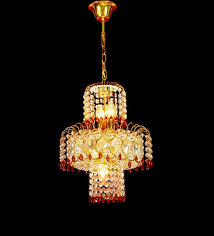 fashe exclusive crystal chandelier 8 bulbs vintage style