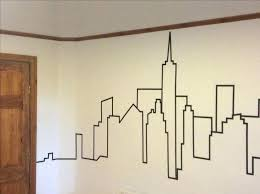 painters tape designs ideas wall tape designs home wall art shelves stylish  wall paint design ideas