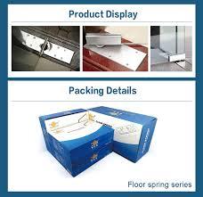 china glass door non digging hydraulic patch fitting floor hinge china floor spring floor hinge