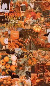 Aesthetic Autumn Wallpaper Iphone