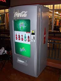Coca Cola Touch Screen Vending Machine Mesmerizing TouchScreen Coke Vending Machine Digital Signage Pinterest