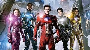 Power Rangers - Hasbro möchte die neue Filmreihe fortsetzen