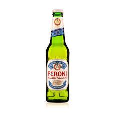 Peroni Nastro Azzurro 4 x 330ml: Amazon.de: Lebensmittel & Getränke