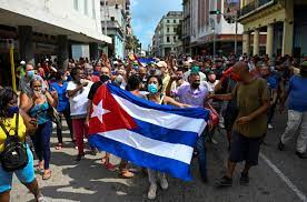What the Protests in Cuba Mean for the ...