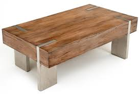 Coffee Table Design Ideas Rustic Chic Coffee Table