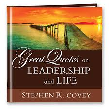 Good Leader Quotes 59 Wonderful Great Quotes On Leadership And Life Simple Truths