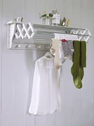 extending clothes dryer