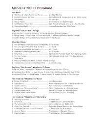 Examples Of Resumes For Teachers