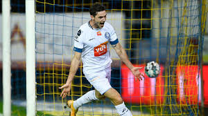 Roter Stern Belgrad gegen KAA Gent heute live im TV und Livestream – Die  Übertragung der Europa League