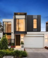 beautiful minimalist house