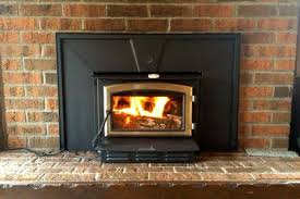 decoration coverting a wood burning fireplace into a gas unit with regard to convert wood
