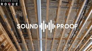 does spray foam soundproof